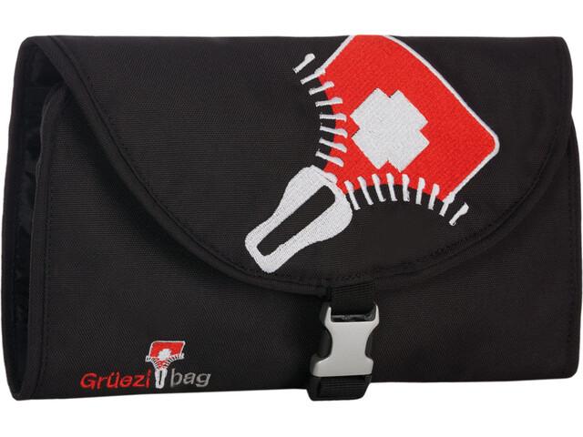 Grüezi-Bag Waschbeutel Small logo